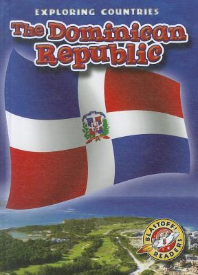 The Dominican Republic By Simmons, Walter